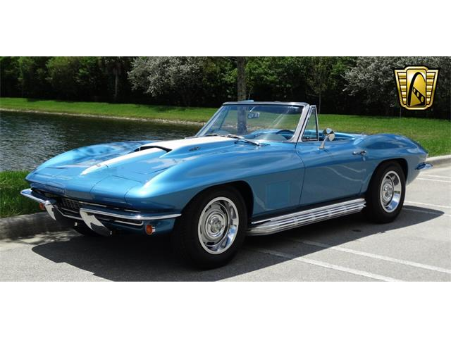 1967 Chevrolet Corvette | 916662