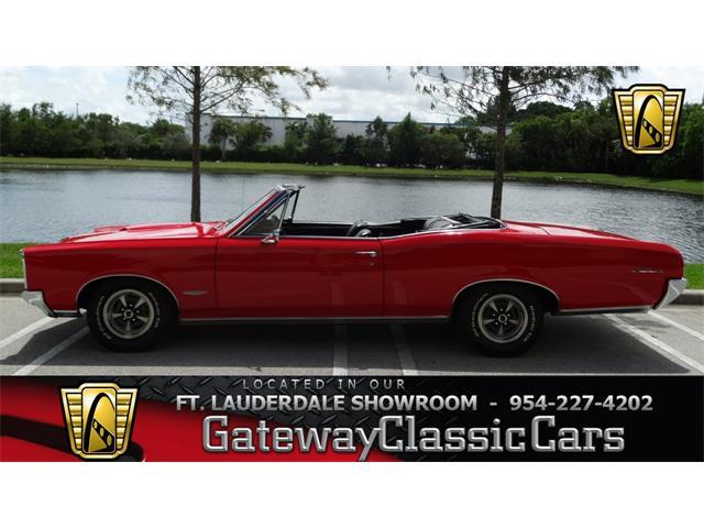 1966 Pontiac GTO | 916667