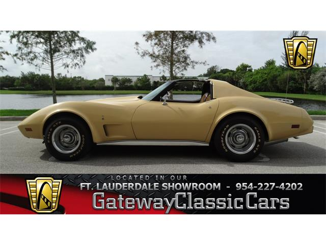 1977 Chevrolet Corvette | 916669