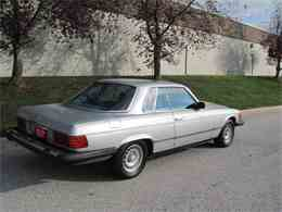 Picture of '79 Mercedes-Benz SLC - $9,900.00 Offered by Classic Auto Sales - JNB2