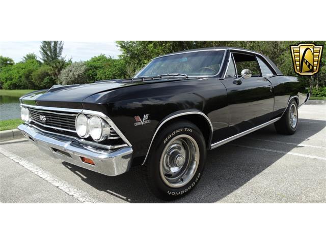 1966 Chevrolet Chevelle | 916671