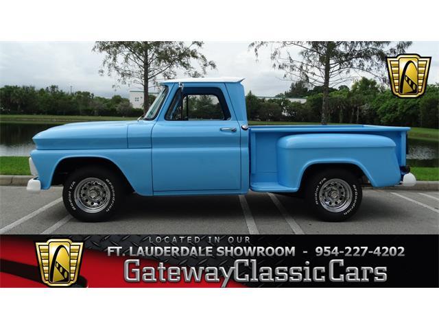 1964 Chevrolet C/K 10 | 916672