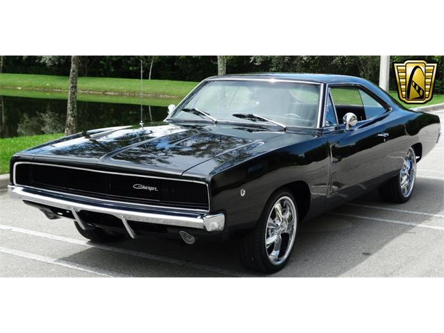 1968 Dodge Charger | 916673