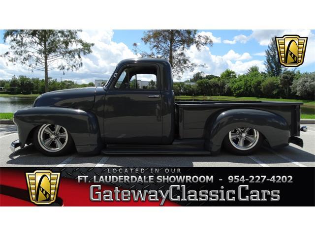 1954 Chevrolet 3100 | 916674