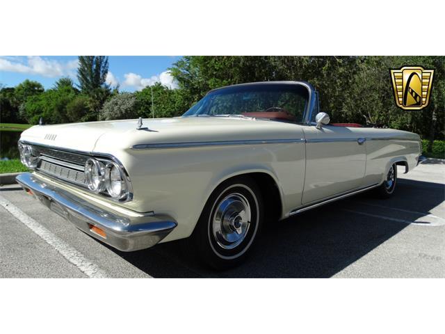 1964 Dodge 880 Custom   916675