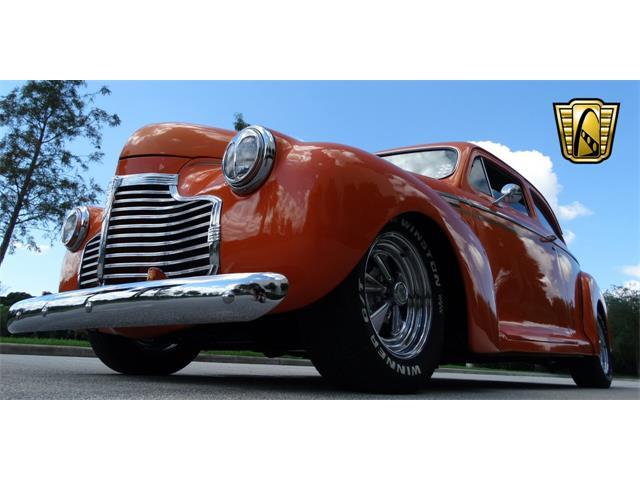 1941 Chevrolet Special Deluxe | 916676