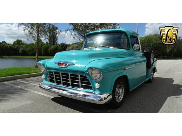 1955 Chevrolet 3100 | 916680