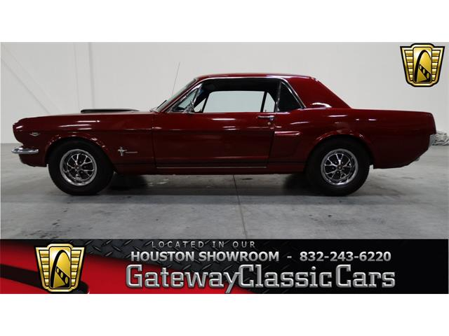 1966 Ford Mustang | 916691