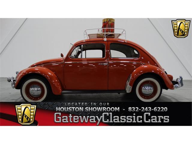 1960 Volkswagen Beetle | 916692