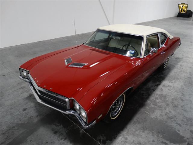 1969 Buick Skylark | 916699