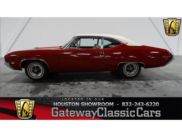 1969 Buick Skylark   916699