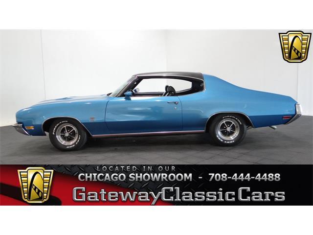 1972 Buick Gran Sport | 910067