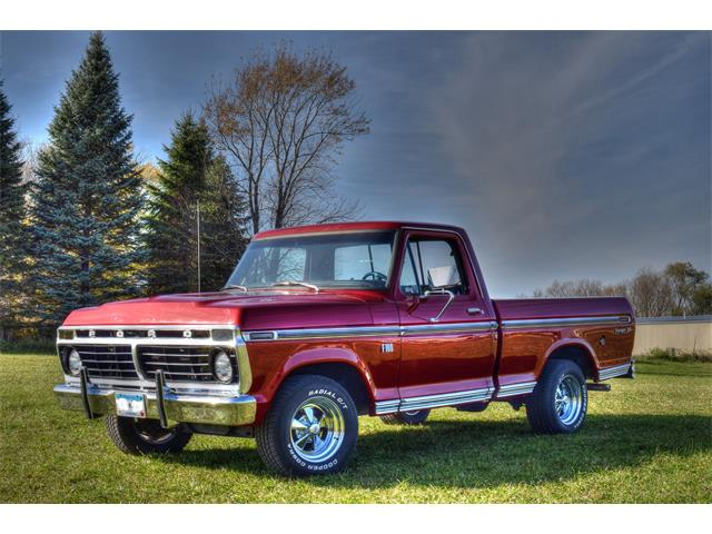 1974 Ford F100 | 916701