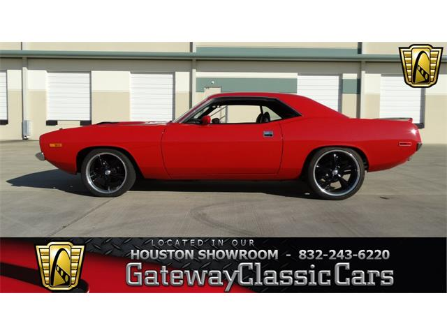1973 Plymouth Barracuda | 916708