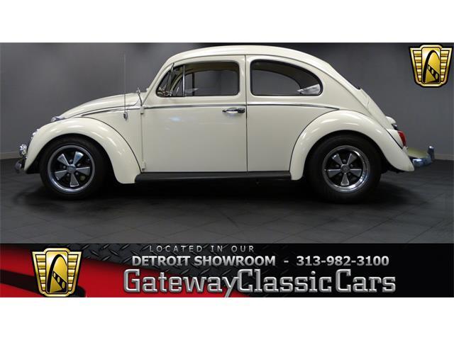 1965 Volkswagen Beetle | 910671