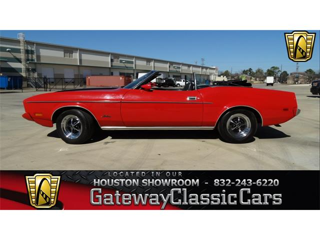 1973 Ford Mustang | 916718