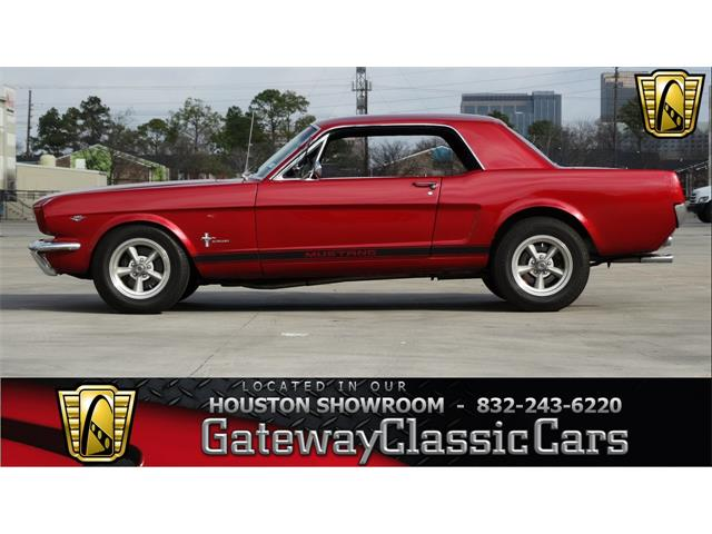 1965 Ford Mustang | 916719
