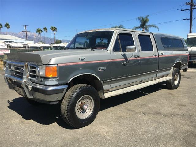 1988 Ford F350 | 910672
