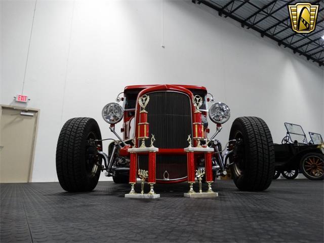 1928 Ford Tudor | 916720