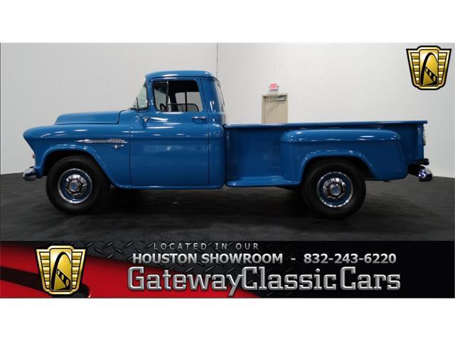 1955 Chevrolet 3600 | 916721