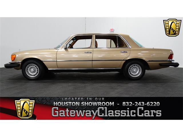 1980 Mercedes-Benz 450SEL | 916724