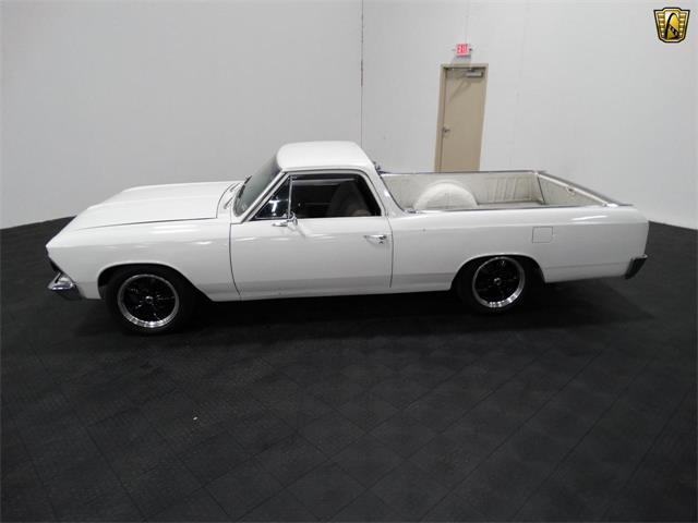 1966 Chevrolet El Camino | 916725