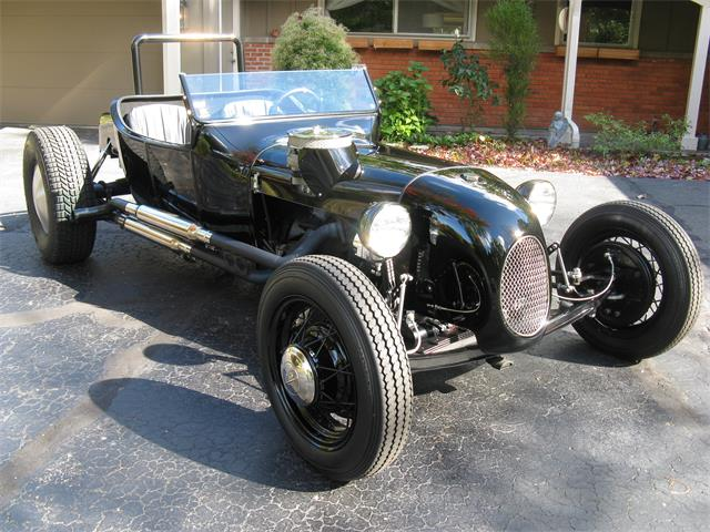 1923 Ford Track T Roadster | 916726