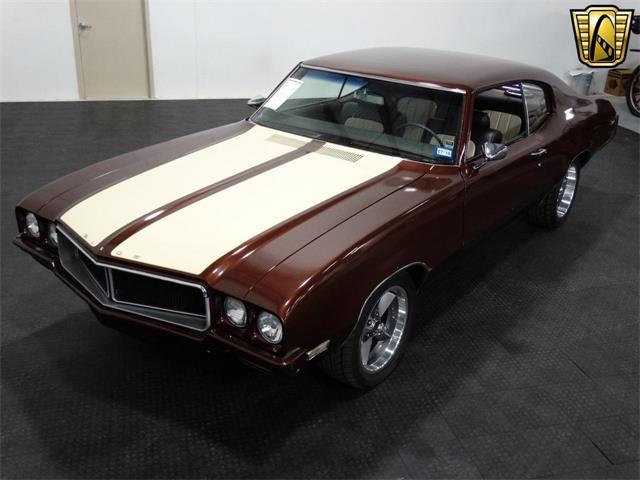 1970 Buick Skylark | 916728