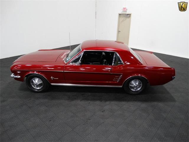 1966 Ford Mustang | 916730