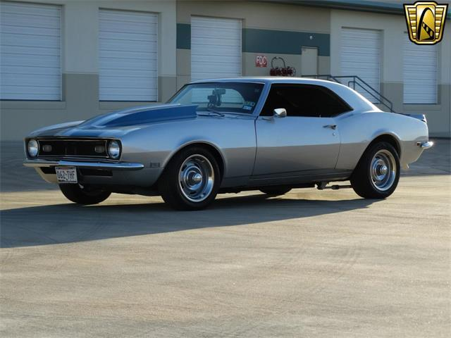 1968 Chevrolet Camaro | 916731