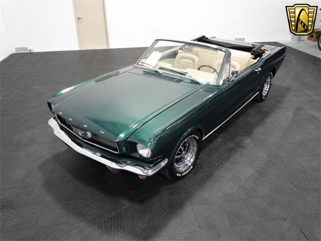 1966 Ford Mustang | 916733