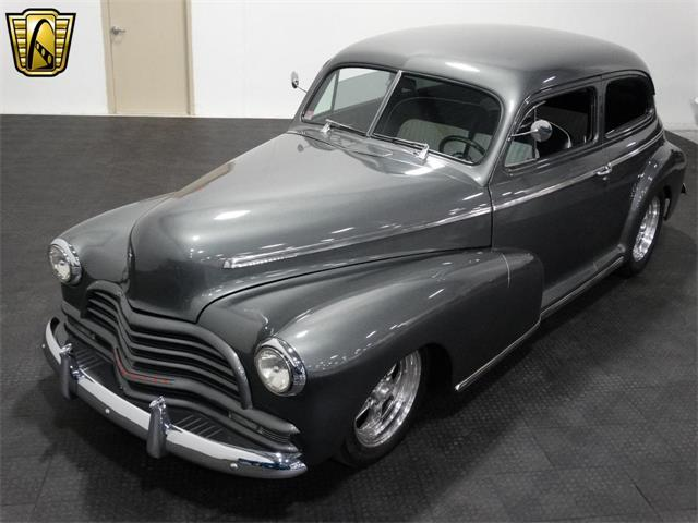 1946 Chevrolet Coupe | 916734