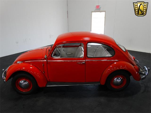 1965 Volkswagen Beetle | 916738