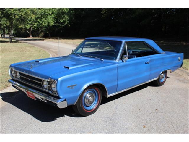 1967 Plymouth GTX | 910674