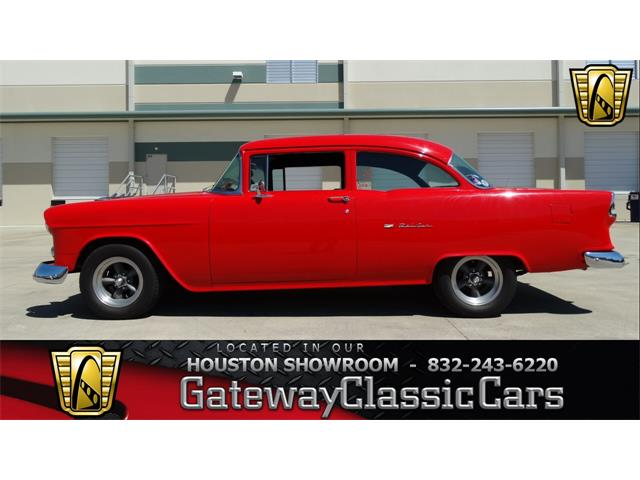 1955 Chevrolet Bel Air | 916742