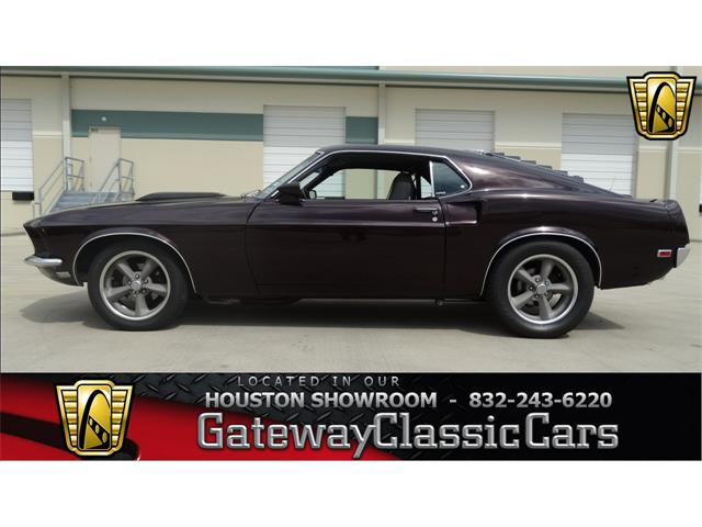 1969 Ford Mustang | 916745