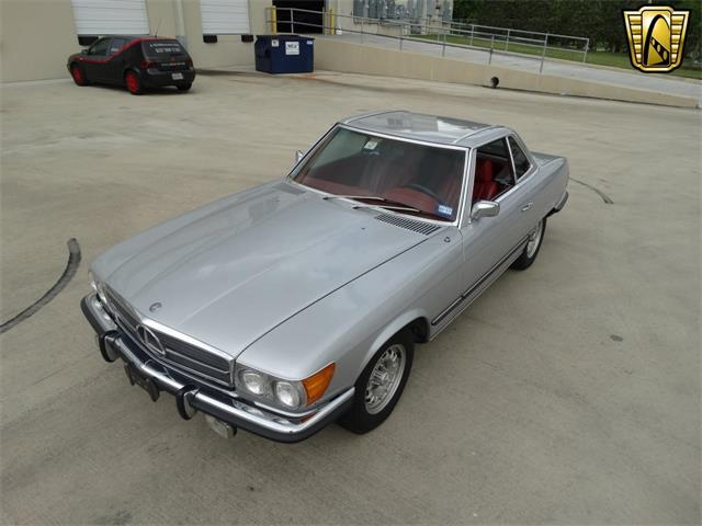 1973 Mercedes-Benz 450SL | 916747