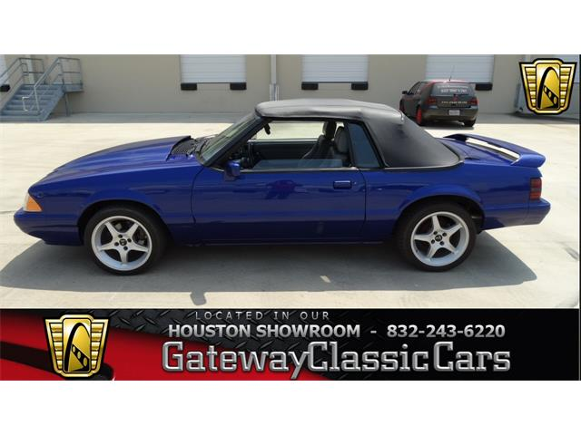 1989 Ford Mustang | 916753