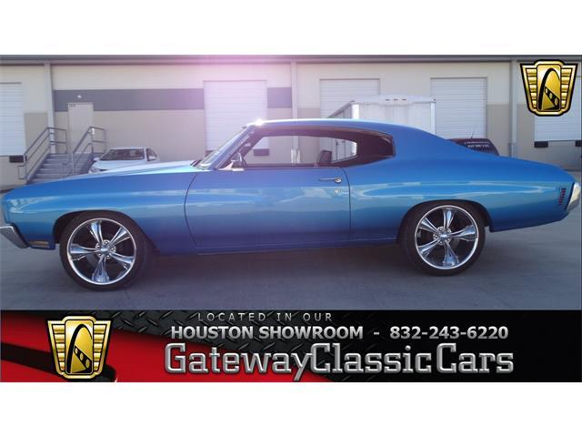 1970 Chevrolet Malibu | 916757