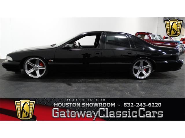 1995 Chevrolet Caprice | 916765