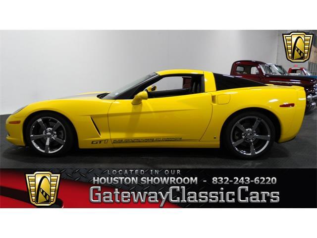 2009 Chevrolet Corvette | 916768