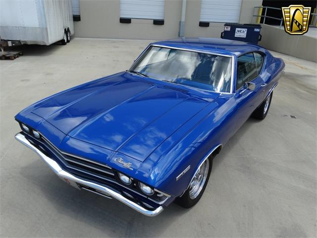 1969 Chevrolet Chevelle | 916769
