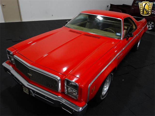 1977 Chevrolet El Camino | 916773