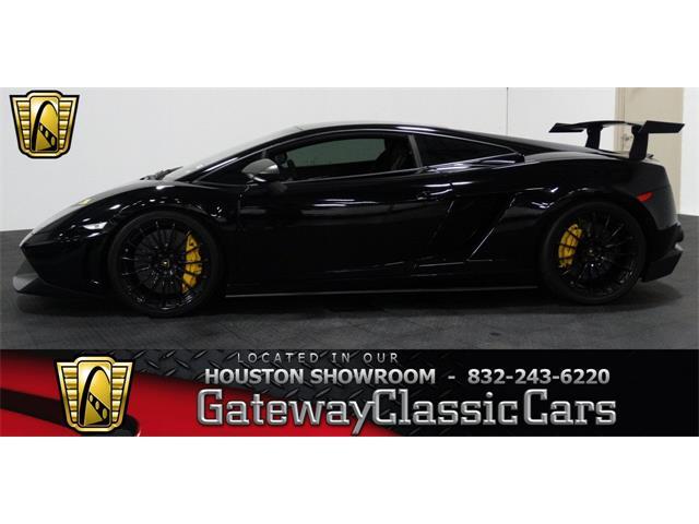 2012 Lamborghini Gallardo Blancpain LP570-4 | 916774