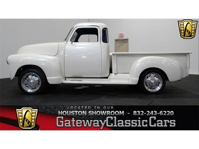 1953 GMC Pickup | 916776