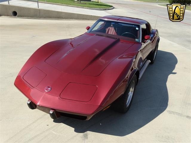 1975 Chevrolet Corvette | 916778