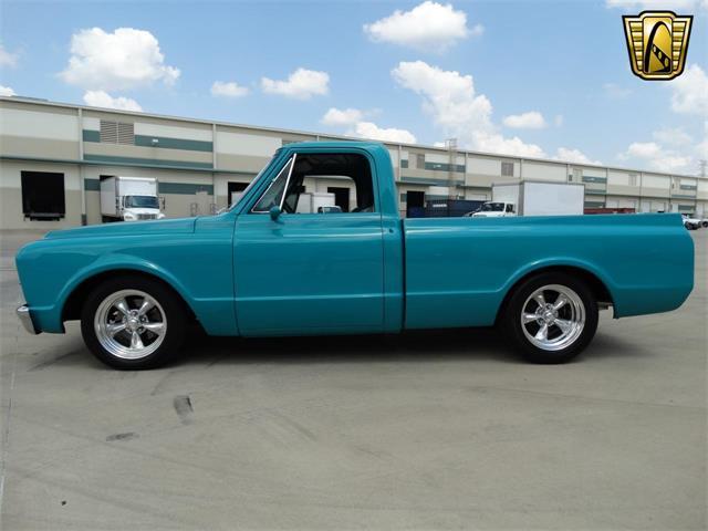 1968 Chevrolet C/K 10 | 916781