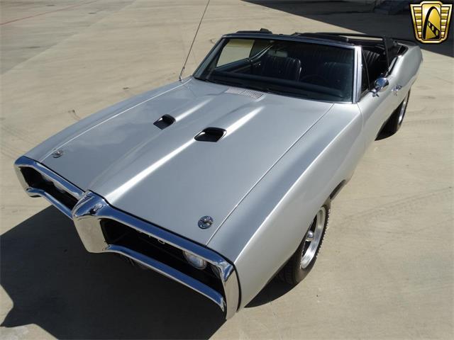 1968 Pontiac LeMans | 916784