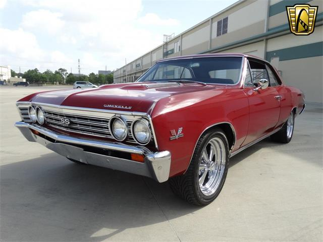 1967 Chevrolet Chevelle | 916786
