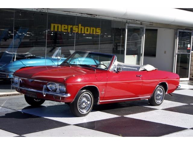 1965 Chevrolet Corvair | 910679